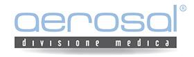 aerosal divisione medica-logo