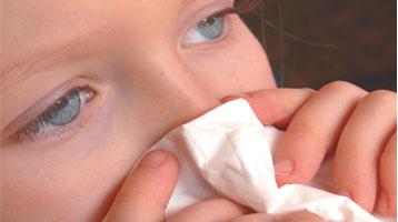 allergia torino